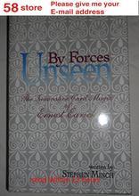 By forces unsee carte magique innovante de Ernest Earick, Instructions magiques, astuce