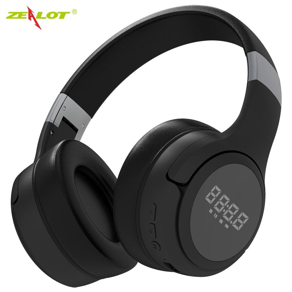Nuovo B28 Cuffie Senza Fili Bluetooth Auricolare Stereo Pieghevole Auricolari Della Cuffia di Gioco Con Microfono Per PC Mp3