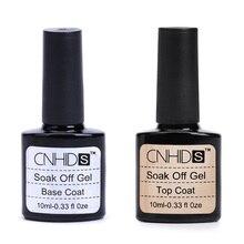 10 ML Women Top Coat Primer Detachment Liquid Band UV / LED Gel Lamp Hardened Nail Gel Polish Nail art