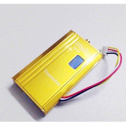 FPV 1.2Ghz 1.2G 8CH 1500mw Wireless AV Sender and receiver  for drone enlarge