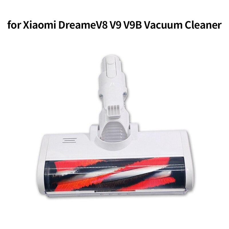 ل شاومي دريمي مكنسة كهربائية V8/V9/V9B/V10/V11 ، الكهربائية التطهير الطابق فرشاة رئيس الأسطوانة فرشاة