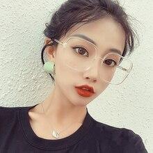 Plastic Frame Sunglasses Anti Blue Light Round Eyewear Blocking Glasses Optical Spectacle Eyeglass O