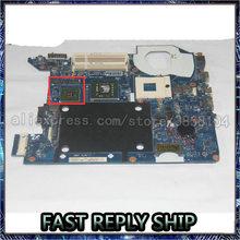 SHELI para Samsung R467 placa base BA92-05841A DDR2