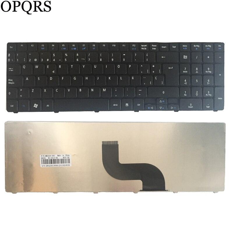 Español para Acer Aspire 5810T 5536G 5738Z 5810, 5739, 5338, 5410t 5538...