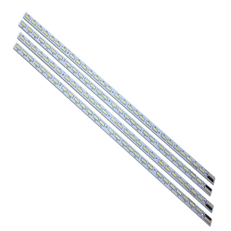 جديد 14 قطعة LED قطاع ل LE50D8800 V500HJ1-LE1 V500H1-LS5-TLEM6 V500H1-LS5-TREM6 V500H1-LS5-TLEM4 V500H1-LS5-TREM4 E117098