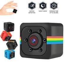 Mini Camera HD 720P Camera Camcorders Sport DV IR Night Vision Motion Detection Small Camcorder DVR