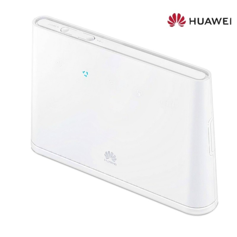 HUAWEI B310s-927 4G LTE 150Mbps FDD TDD Wireless CPE Router Unlocked plus antenna