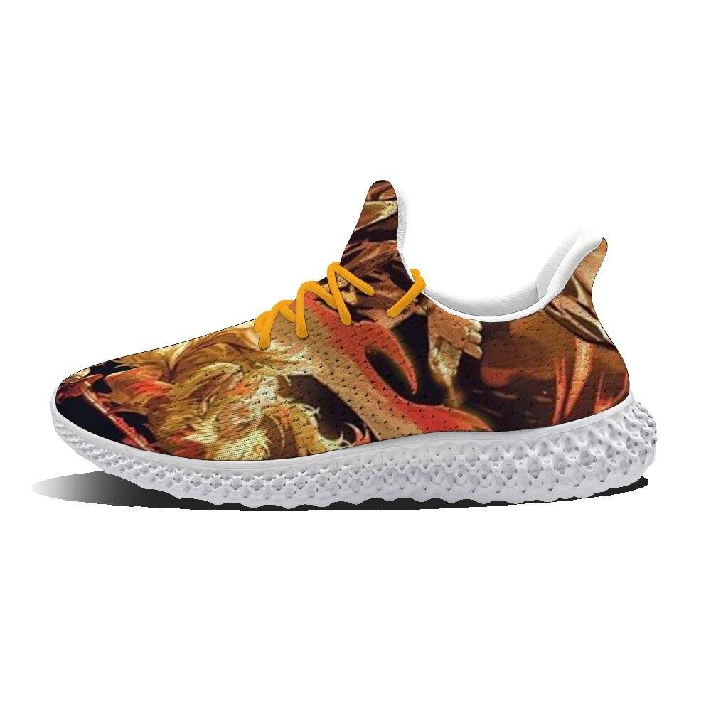 نماذج الربيع والخريف لتقوم بها بنفسك مخصص سيكل تانجيرو تنفس أحذية أنيمي الشارع عادية الشباب الاسلوب المناسب الرجال والنساء الرياضة
