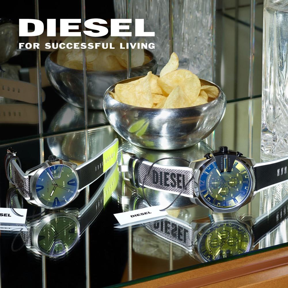 Watches Mens Diesel DZ4523 Men's Watch Quartz Watches