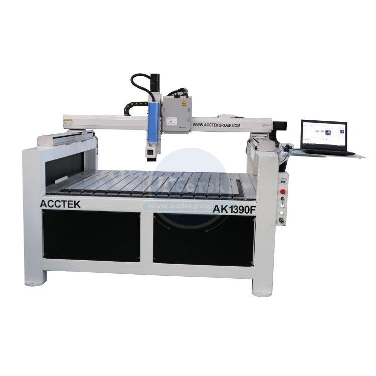 Máquina de marcado láser de fibra 1064nm con rotativo Alemania ipg Máquina de marcado láser de fibra