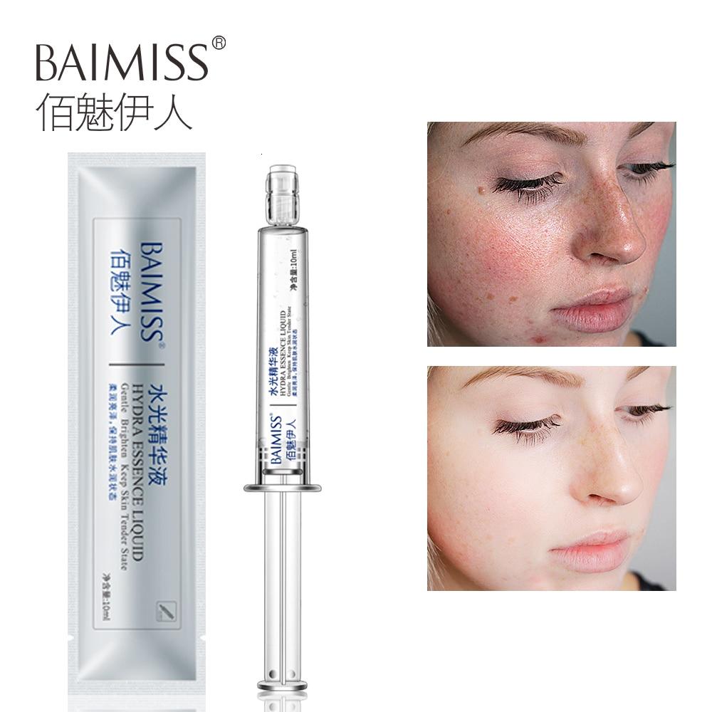 Baimiss apple células estaminais ácido hialurónico soro máscara tratamento creme facial cuidados com a pele hidratante anti winkles clareamento cuidados com o rosto