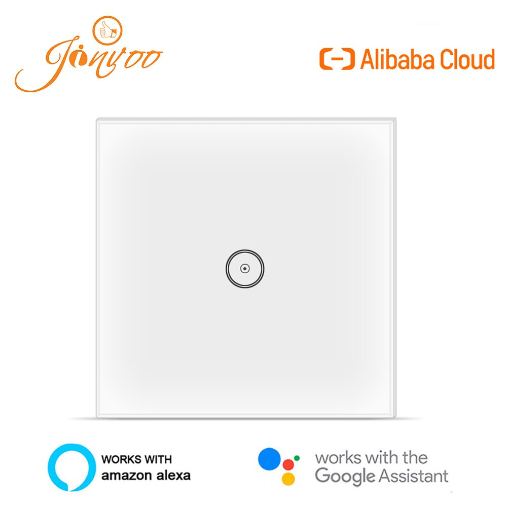 UseeLink-مفتاح حائط واي فاي للتحكم عن بعد ، معيار الاتحاد الأوروبي ، متوافق مع Alexa و Google home