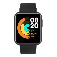 Xiaomi mi montre lite noir Smartwatch