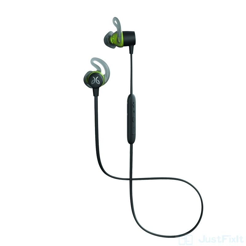 Review Logitech Jaybird Tarah Bluetooth Waterproof Wireless Sport Earphones For Sport Fit Music And Calls Mobile Phone iPhone