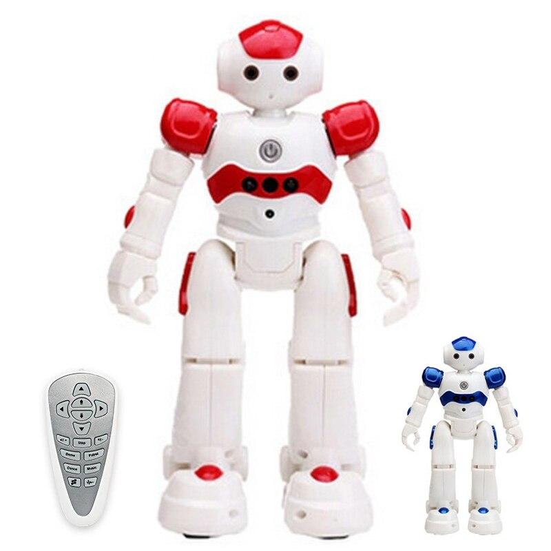 RC روبوت IR لفتة التحكم الذكي كروز Oyuncak الروبوتات الرقص روبو الاطفال لعب للأطفال هدية الكريسماس