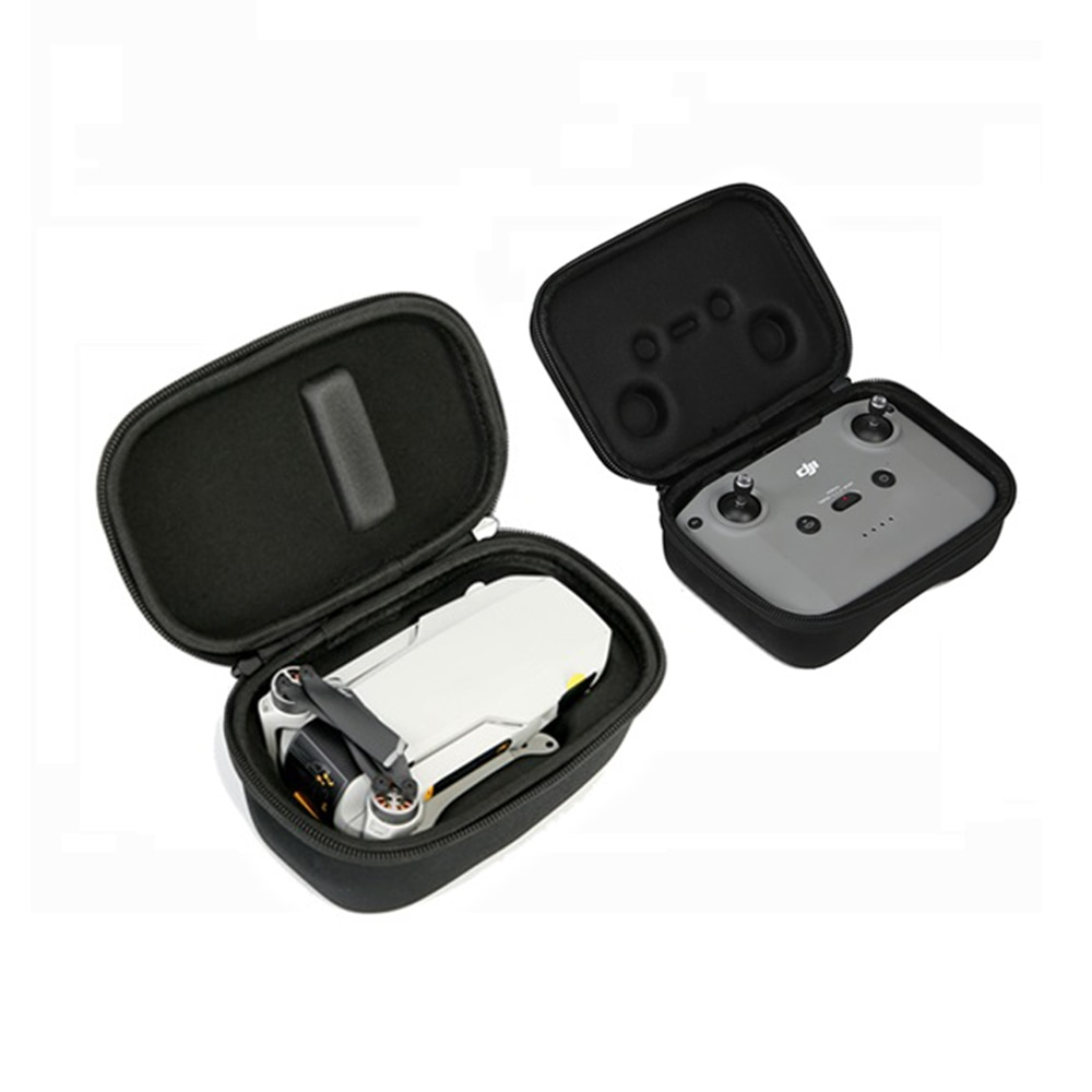 Фото - Waterproof Drone DJI Mavic Mini 2 Carrying Travel Case Storage Bag for DJI Mavic Mini 2 Accessories kenko irnd16 для дрона dji mavic mini