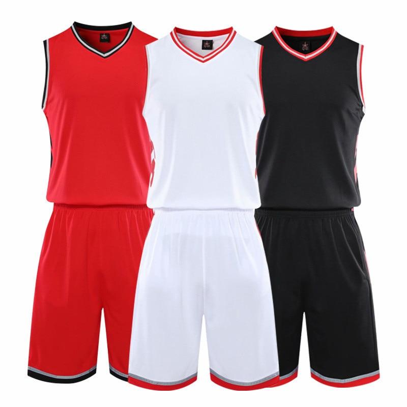 فارغة كرة السلة جيرسي النساء ، الشباب مخصص جيرسي الرجال الرياضة تنفس العرق فتل جيرسي مباراة التدريب للتخصيص