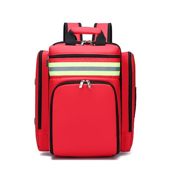 Disaster Relief Bag First Aid Kit Emergency Rescue Backpack Large Capacity Classified Storage Survival Kits Medical Organizer