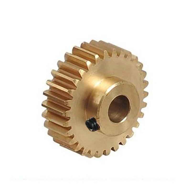 Boss copper convex gear 0.5M 80 81 82 83 84 85 86 87 88 89 90 91 92 93 94 95 96 97 98 99 Teeth 4 5 6 6.35 7 8 9 10 11 12 mm hole