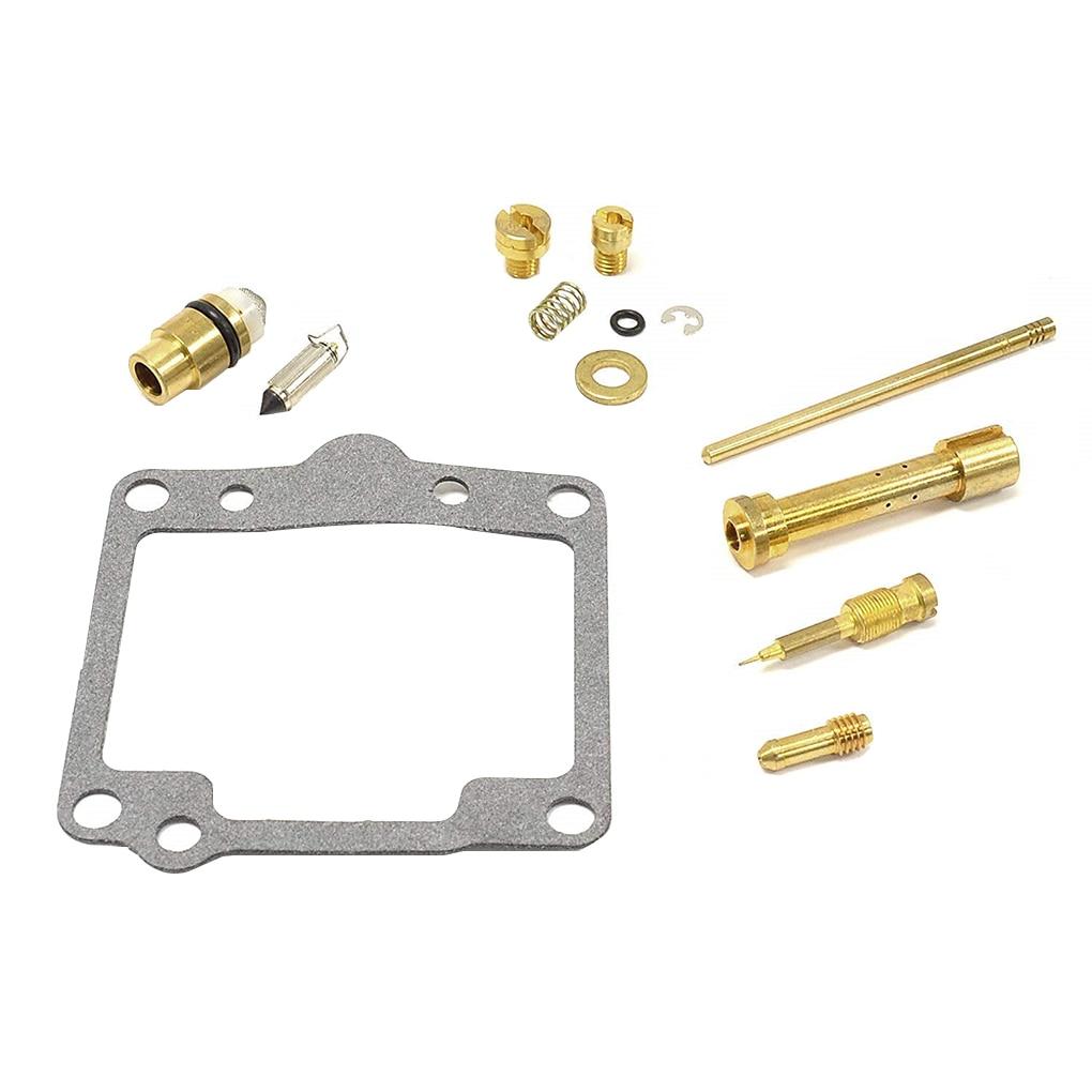 Para Suzuki LS650 bulevar S40 conjunto de reconstrucción de carburador Jets Set de sello CRS-32021 piezas de automóvil