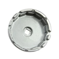 for toyota oil filter wrench 14 flutes aluminium alloy accessories brand new durable