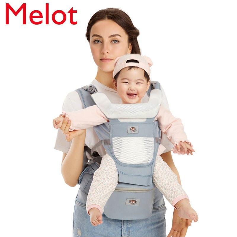 الخصر البراز حزام الظهر أربعة مواسم متعددة الوظائف منتجات الأطفال الطفل الجبهة حامل واحد البراز خفيفة الوزن عقد قطعة أثرية