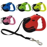 dog traction rope automatic retractable 3m5m personalized cat walking pet accessories suitable for small large and medium sized