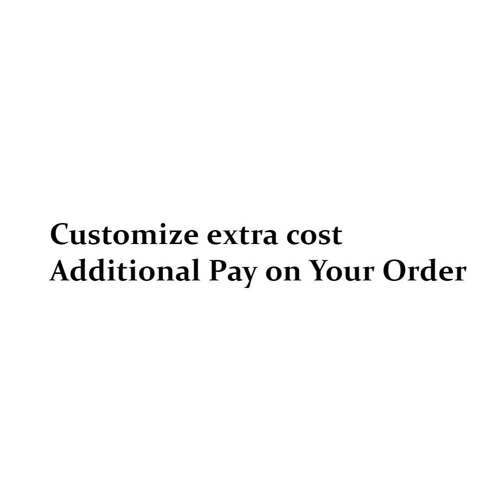 Este enlace se utiliza para costes de envío adicionales. Póngase en contacto...