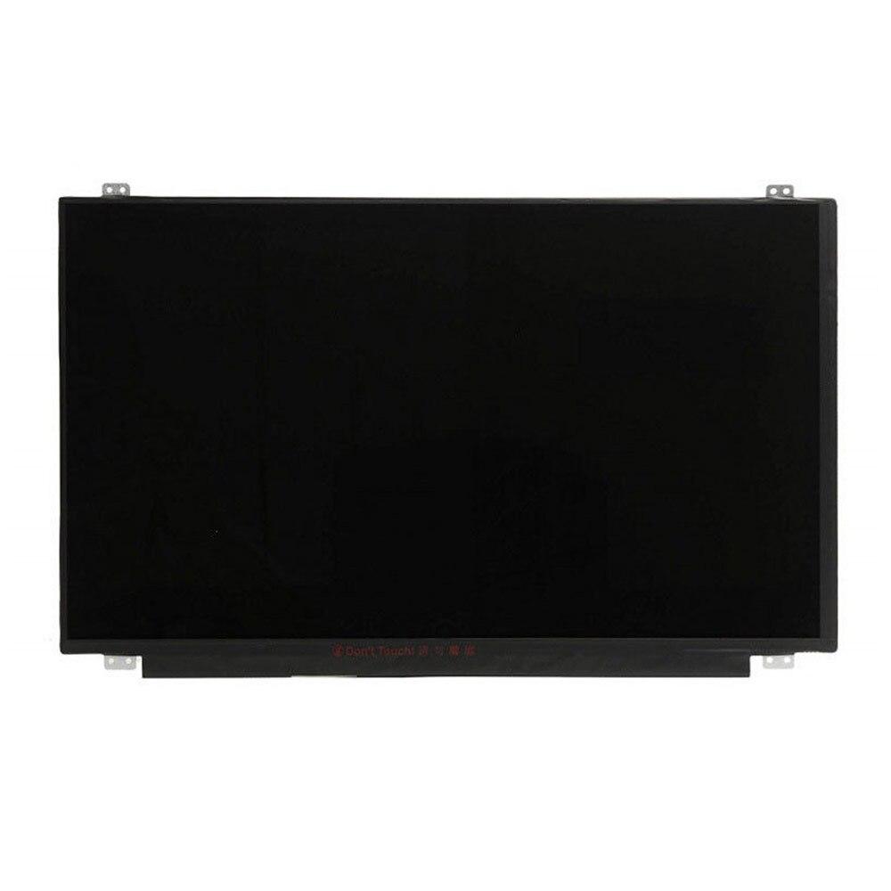 شاشة بديلة لجهاز Lenovo Ideapad 300-17ISK HD 1600x900 ، مصفوفة شاشة LCD LED غير لامعة ، جديدة
