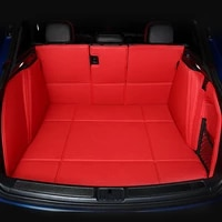all surrounded durable special car trunk mats for mercedes benz a class amg a class amg gt b class no odor waterproof carpets