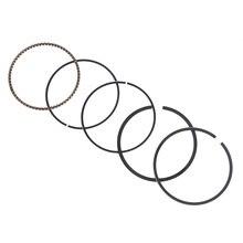 Zestaw pierścieni tłokowych do Honda GX 160 GX 200 5.5HP 6.5HP silnik 68mm akcesoria