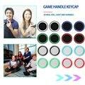 4 шт./лот, игровой аксессуар, защитный чехол, силиконовая ручка для большого пальца, колпачки для PS4/3 для Xbox 360/для Xbox one, игровые контроллеры