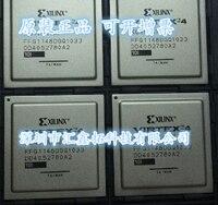 XC4VLX100-10FFG1148C XC4VLX100-10FF1148C BGA1148