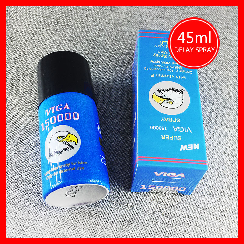 45ml Male Sex Delay Oil Spray Powerful Long Lasting Prevent Premature Ejaculation Sex Products Man M
