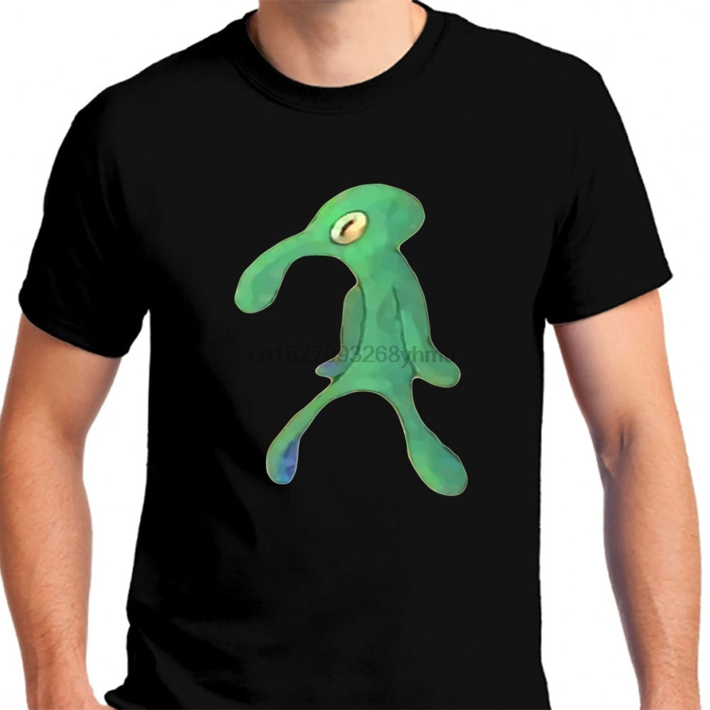 Bold And Brash Mens negro camiseta tamaño S-2XL(1)