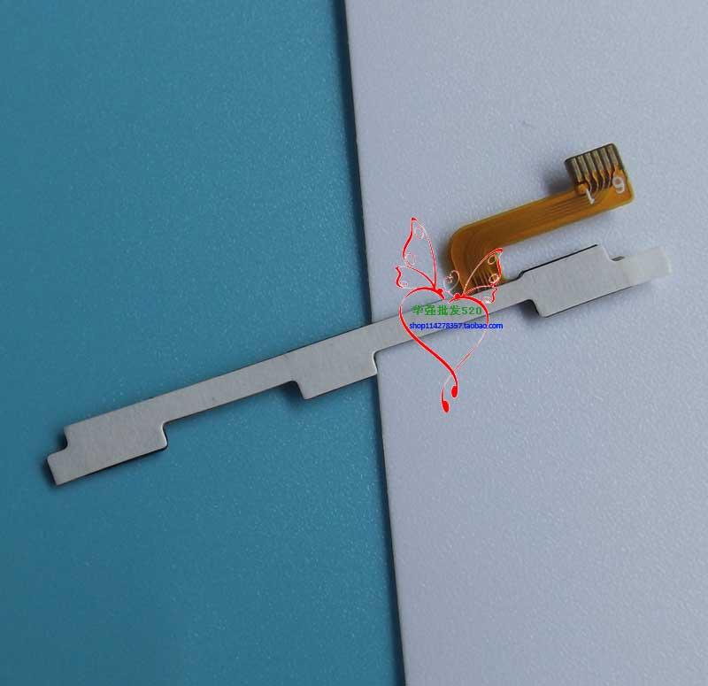 100% original umidigi s2 pro fpc cabo flexível power + botão de volume fpc fio cabo flexível acessórios de reparo para umidigi s2 lite