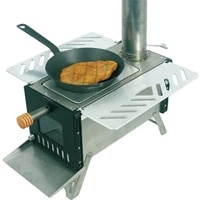 tent stove for outdoor camping tent heater
