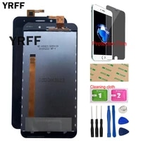 mobile phone lcd display for vertex impress luck version 15 22211 3259 2 touch screen lcd display digitizer sensor tools