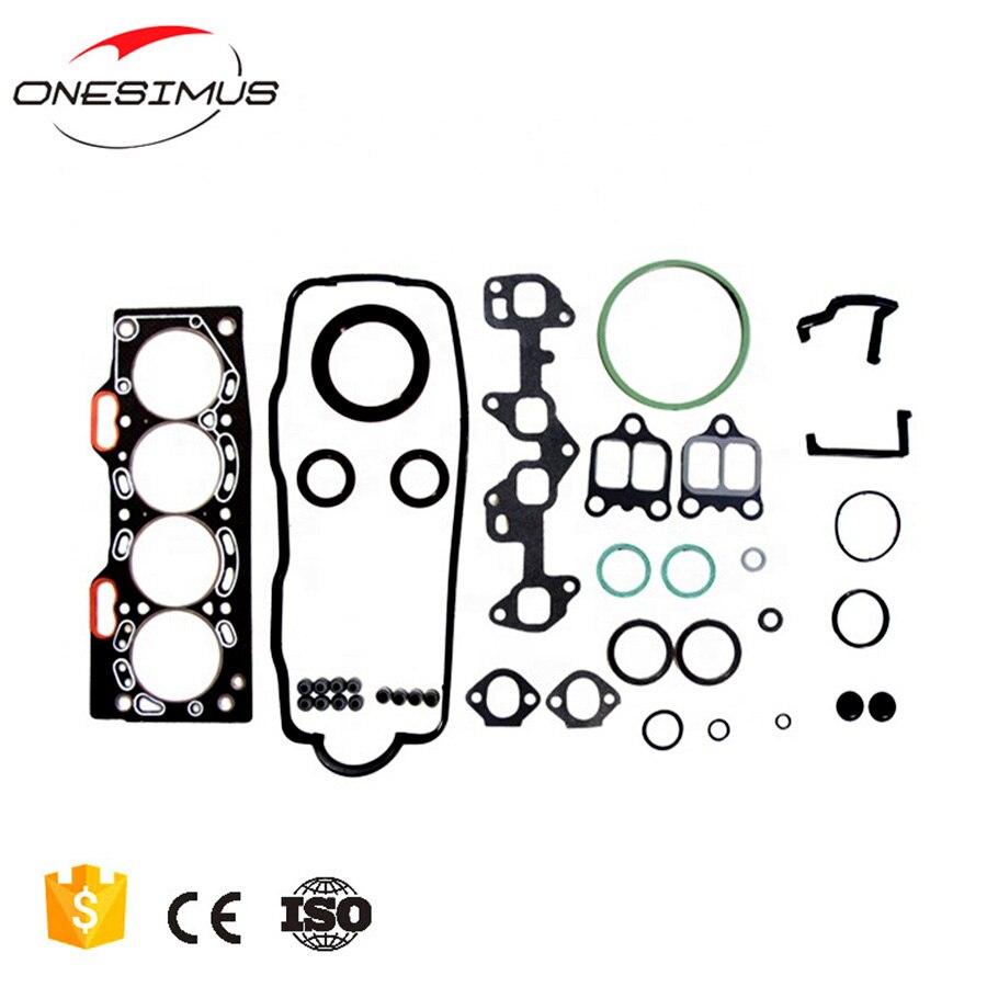 Juego de juntas de cabeza completa de motor OEM 04111-11020 para t-2e 2E-LC 2E-E COROLLA/COROLLA Liftback/COROLLA Compact