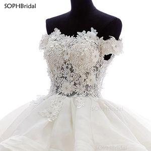 New Arrival Lace Beads Short Evening Dresses Applique Flower Evening Gown Party Dresses платье 2021 Robe de Soirée Abendkleider