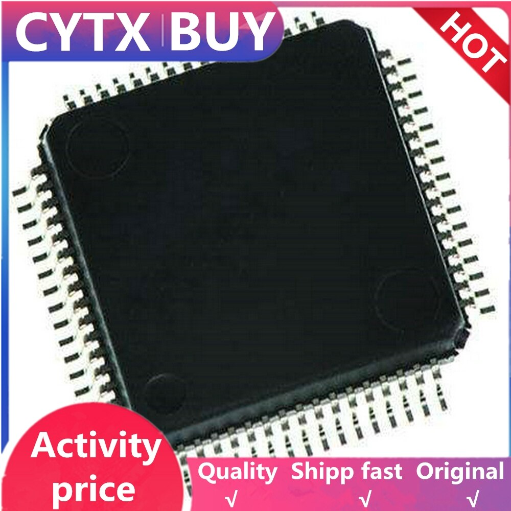 1PCS NCT5532D NCT5533D NCT5535D NCT5537D NCT5538D NCT5539D NCT5577D NCT5579D NCT5573D NCT5535D-A NCT5535D-2 QFP-64 em estoque