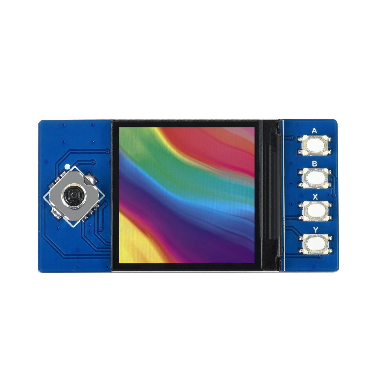 Módulo de pantalla LCD IPS de 1,3 pulgadas, 240X240, sombrero para RPI...