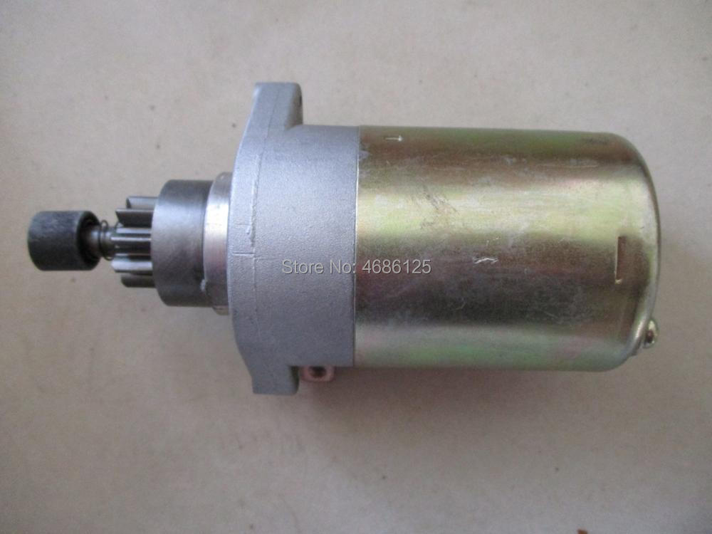 IG3000E STARTOR المحرك KIPOR IG3000E مولد أجزاء KG205GETi-15100