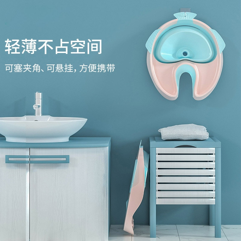 Comfortable Shampoo Tool for Maternity Portable Foldable Sink with Hose Easy Washing Hair enlarge