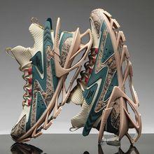 Scarpe uomo Sneakers uomo uomo scarpe casual tenis scarpe di lusso allenatore gara off scarpe bianche mocassini moda scarpe da corsa per uomo
