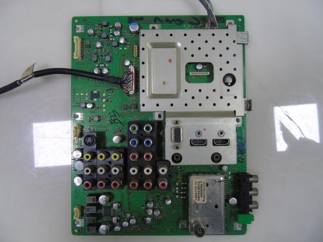 لسوني KLV-32S400A KLV-40V530A KLV-40J400A اللوحة 1-875-581-11 motherbo المنطق مجلس جيدة اختبار في المخزون