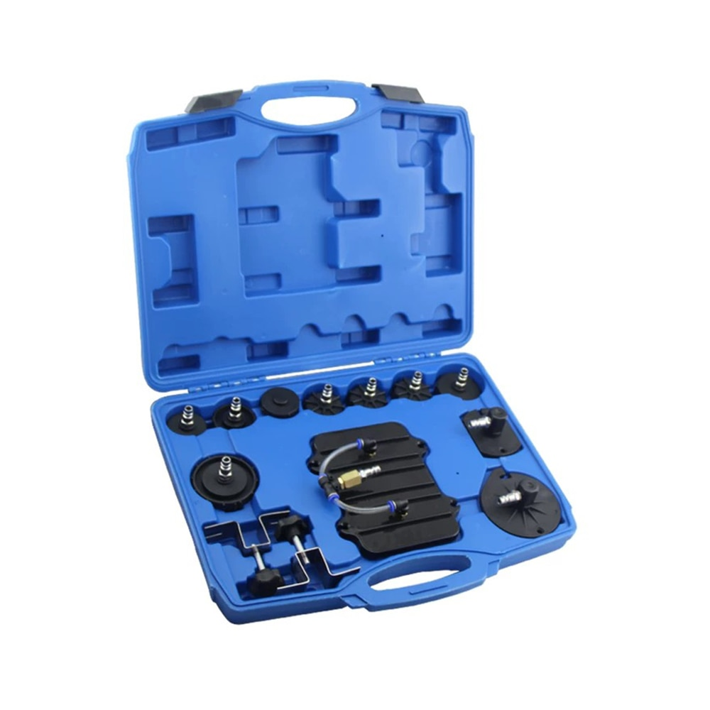 أسطوانة رئيسية الفرامل الهوائية ضغط النازف محول السيارات أدوات السيارة