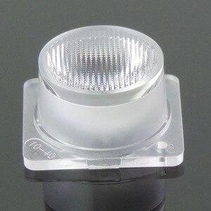Светодиодный объектив 3535 Kerui, объектив 10*40 градусов, настенный объектив