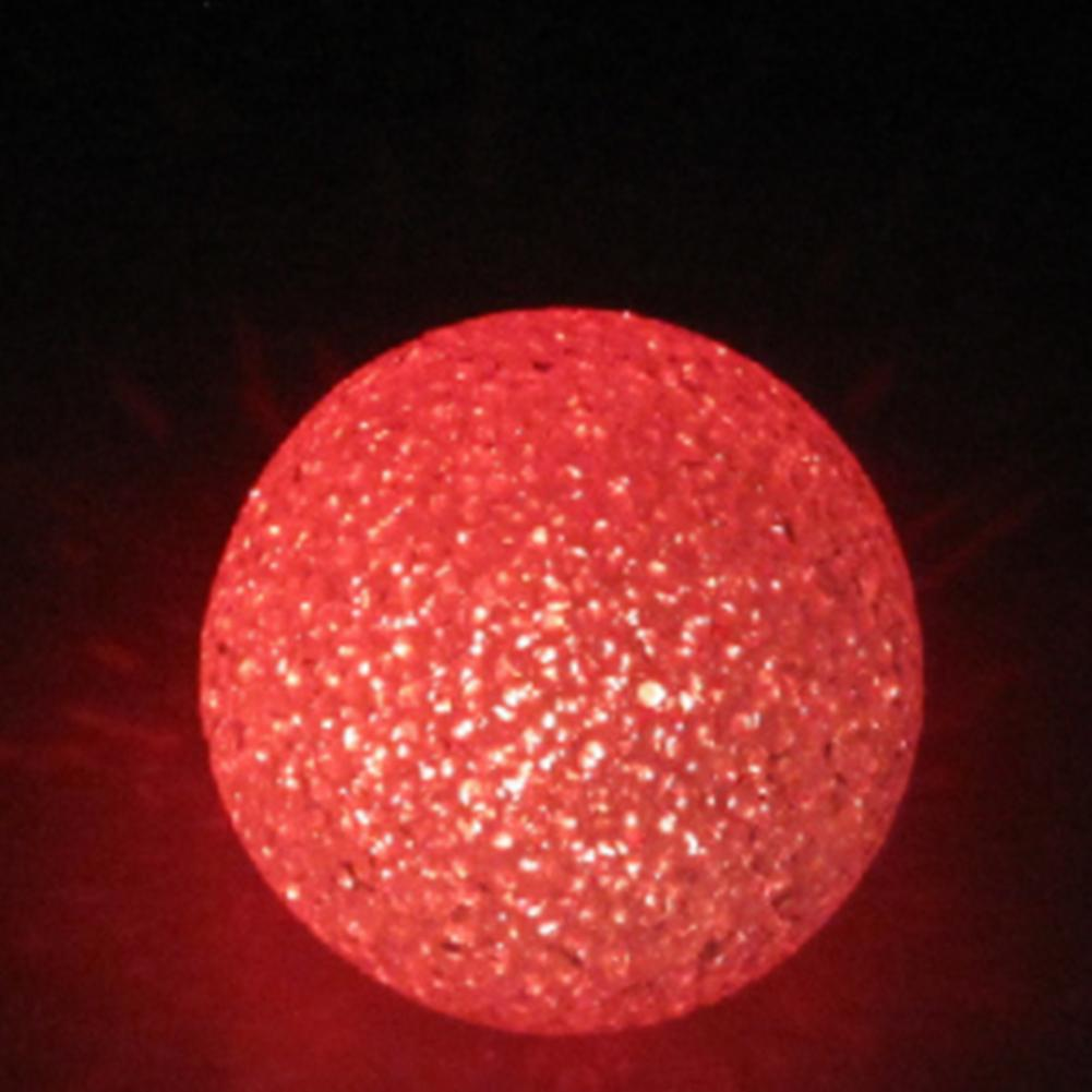 7 Colors Changing Crystal Ball LED Night Light Lamp For Christmas Wedding Home Lighting Fairy Light Children Gift Bedroom Decor