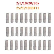 2/5/10/20/30x автомобильный фильтр экран дизель 252121990113 свечение разъем для Eberspacher Hydronic нагреватель B/D 3/4/5 Сменные аксессуары
